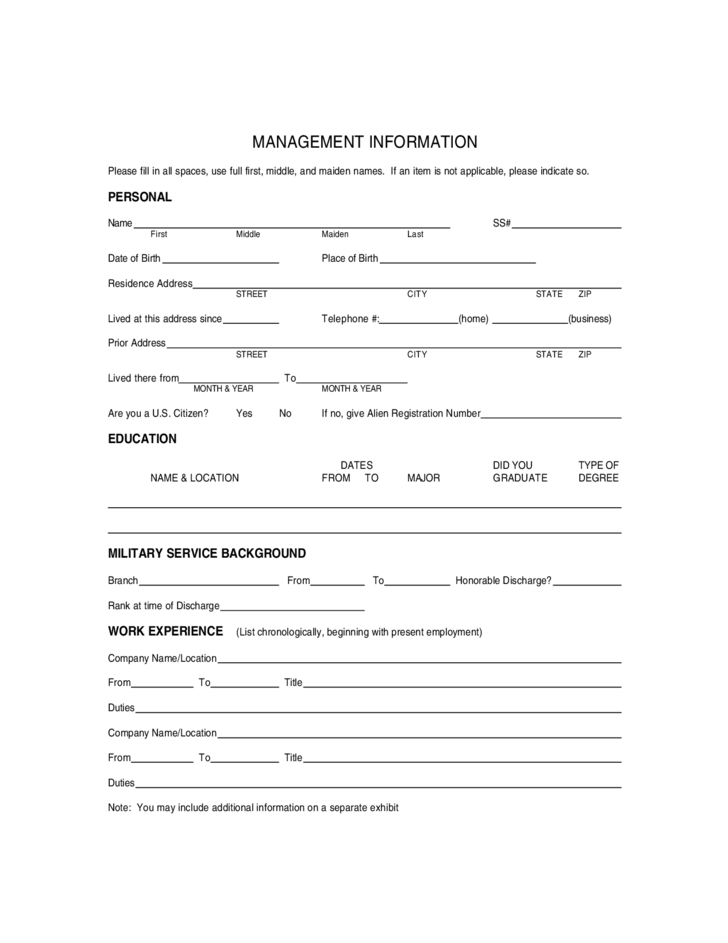 a copy of a resumes