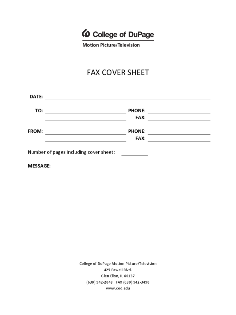 fax-cover-sheet-sample-d1 Sample Application For Employment Letter Pdf on