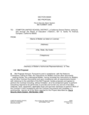 Bid Proposal - Compton Unified School District Free Download