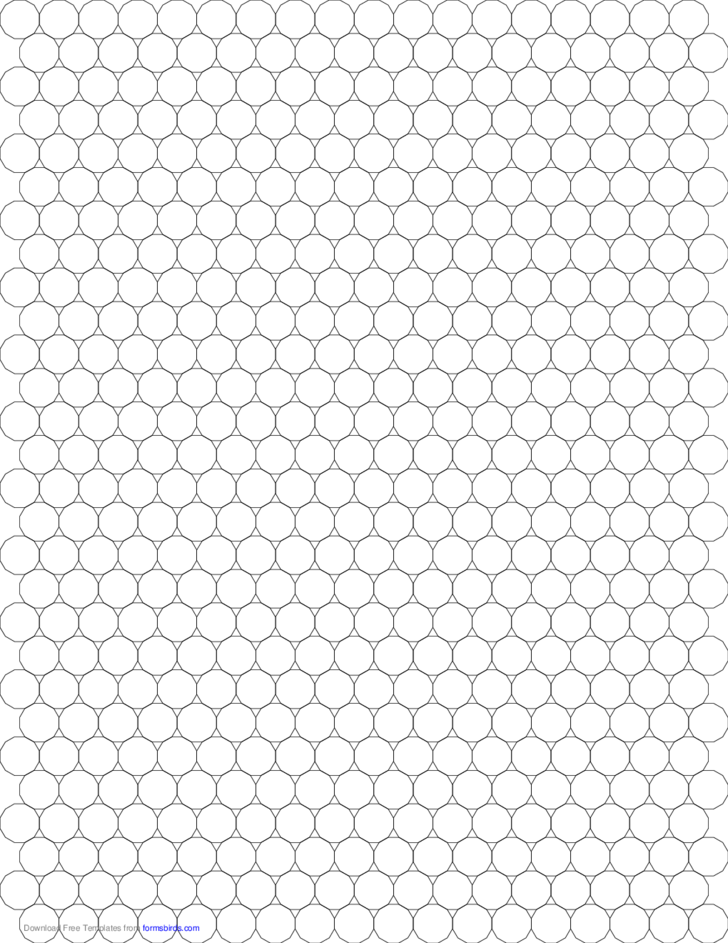 small tessellation graph paper  3 12 12  free download