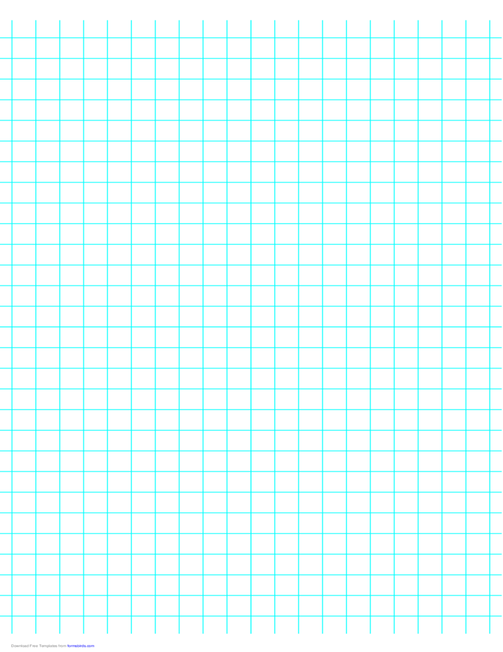 1 Line Per Cm Graph Paper On A4 Paper Free Download