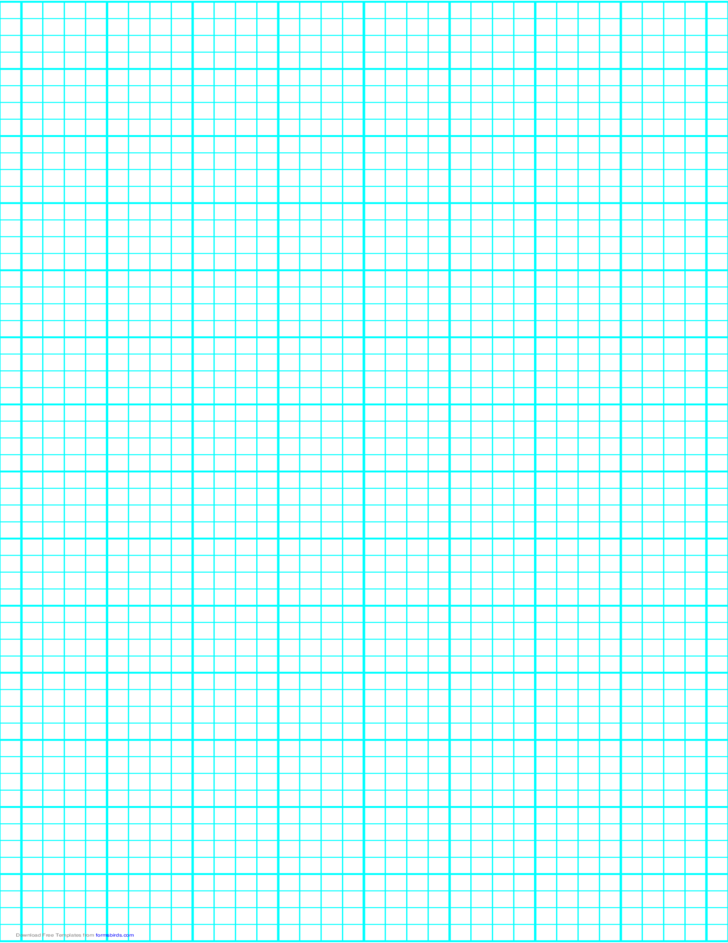 4 lines per inch graph paper on legal