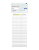 Sample Blood Glucose Chart Free Download