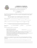 Commercial Exhibitor Booth Rental Agreement Free Download