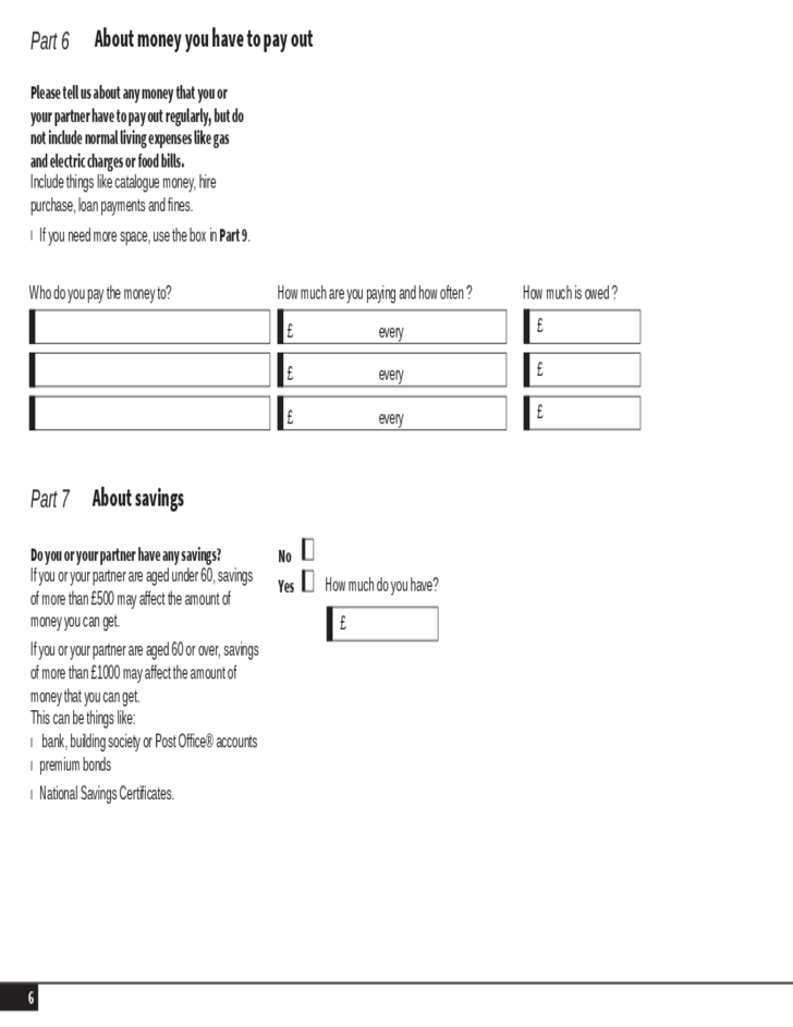 Budgeting loans from the social fund form free download - Premium bonds post office ...