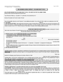 Business Listing Contract Free Download