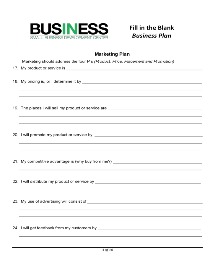 Truck And Freight Company Business Plan