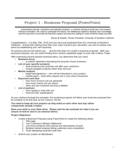 Business Proposal Powerpoint Free Download
