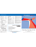 Carnival Ticket Sample Free Download