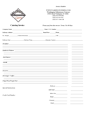 Delicatessen Catering Invoice Template Free Download