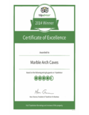 Certificate of Excellence - Trip Advisor Free Download