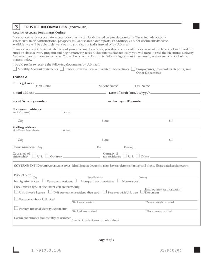 Investment certification form prasad schroders investment