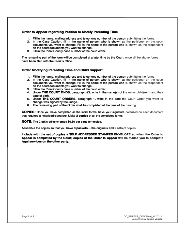 Maricopa County Child Support Worksheet Healthfitnessbook – Child Support Worksheet Az