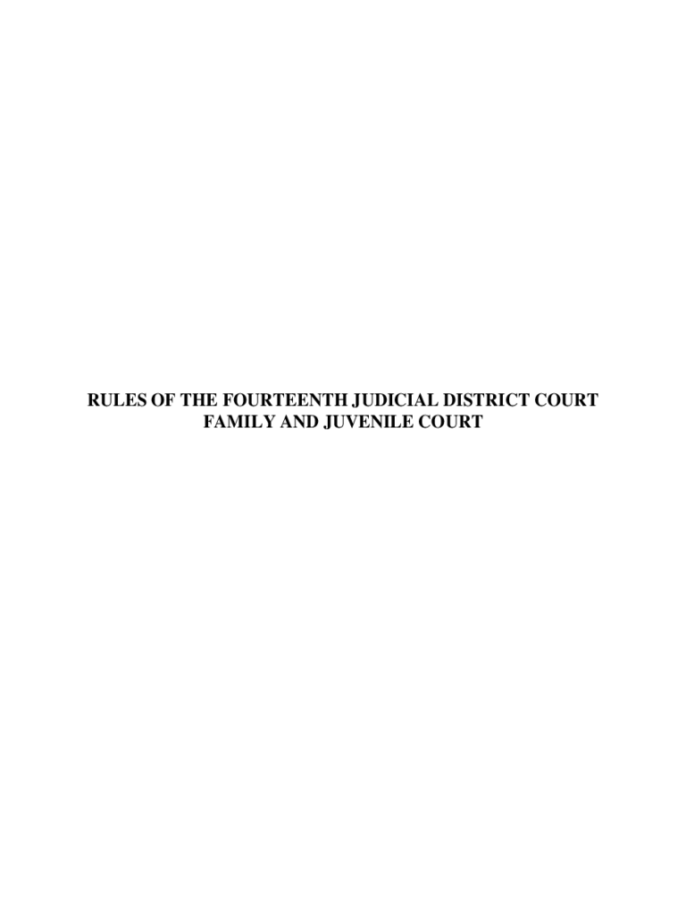 Child Custody and Visitation Non-Support Community Property Partition - Louisiana