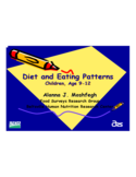 Children Diet and Eating Patterns Free Download