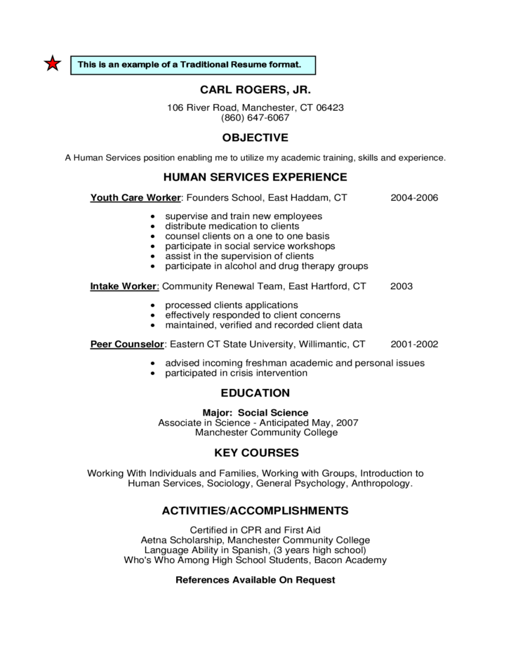 8 traditional or reverse chronological resume format reverse chronological resume sample