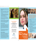 College Brochure - Hofstra University Free Download