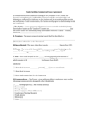 South Carolina Commercial Lease Agreement