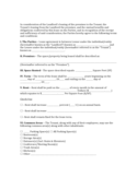 Louisiana Commercial Lease Agreement