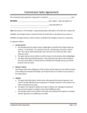 Commission Sales Agreement Free Download
