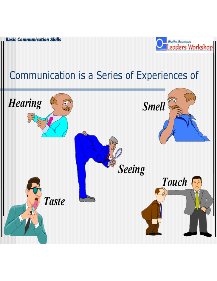 key skills communication coursework This is not an example of the work written by our professional essay  we learn  basic communication skills by observing other people and.