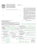 Certificate of Registration - New Jersey Free Download