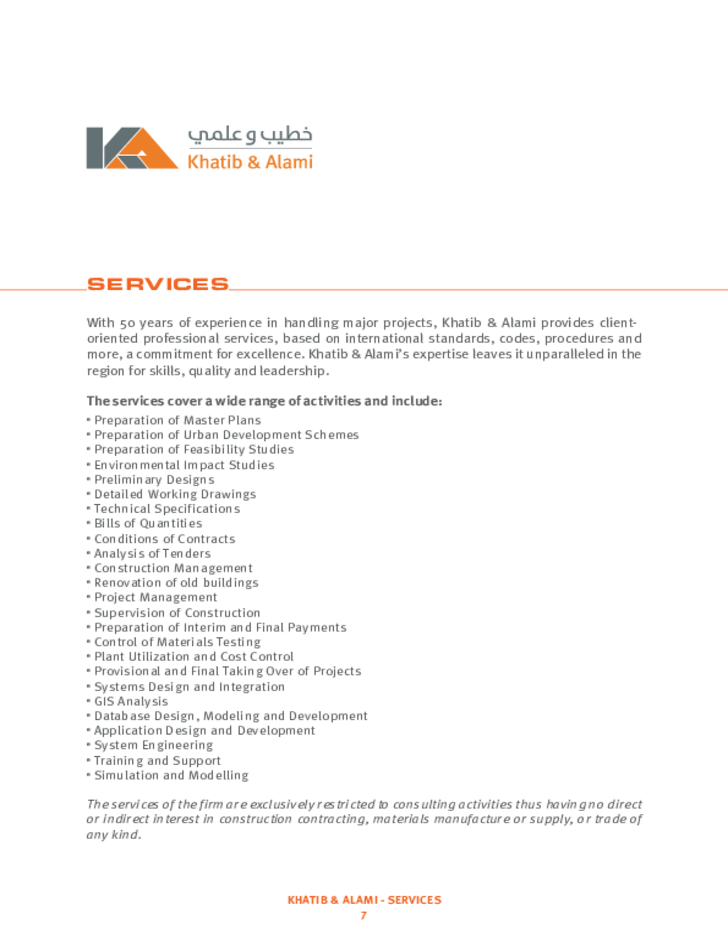 sample of company profile free download