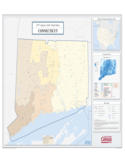 Connecticut Congressional District Map Free Download