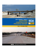 Quarterly Construction Progress Report Free Download