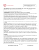 Independent Consultant Agreement - Cornell University Free Download