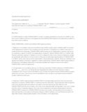 Sample Agreement CONSULTING AGREEMENT Free Download