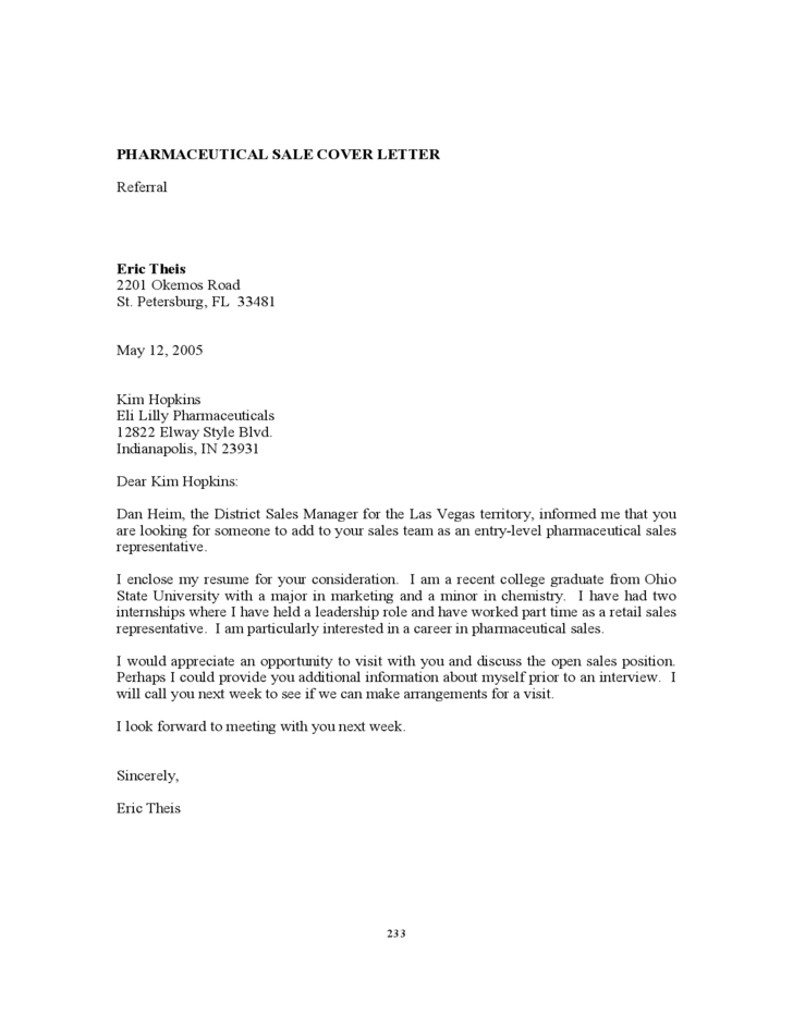 Pharmaceutical sales cover letter free download for Cover letter for mobile phone sales