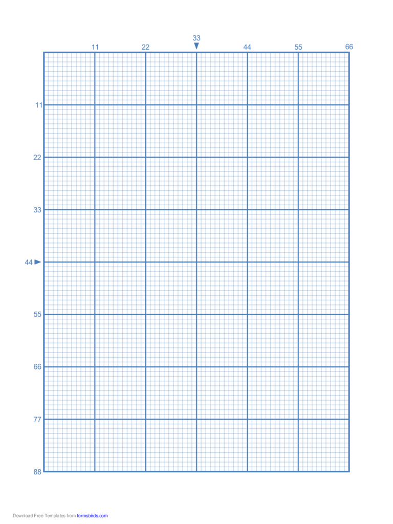 Cross Stitch Graph Paper 28 Free Templates In Pdf Word