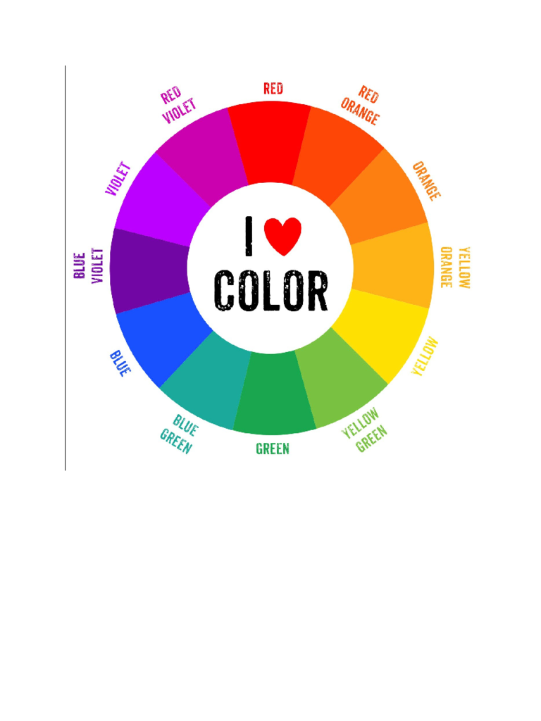 Css Color Chart Template 3 Free Templates in PDF Word Excel – Sample Css Color Chart