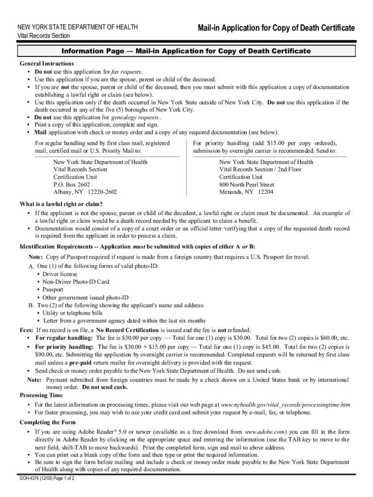 Death certificate templatepdf datariouruguay death certificate format pdf image collections yadclub Images