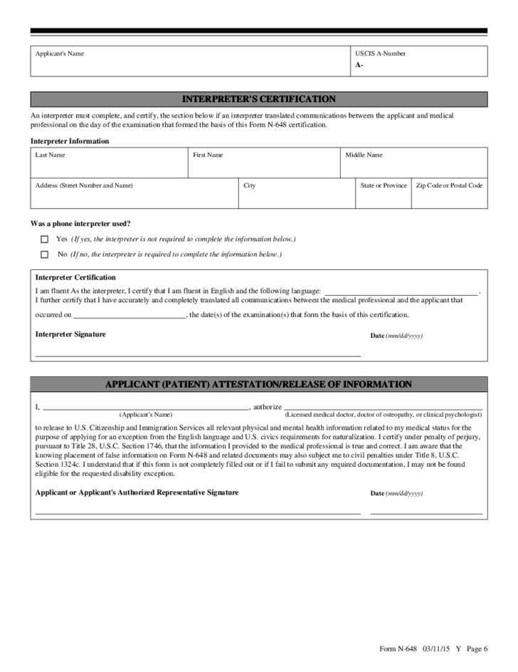 Medical Certification For Disability Exceptions Free Download
