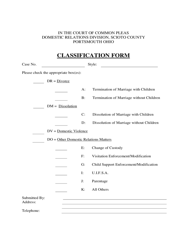 Fillable Form 4