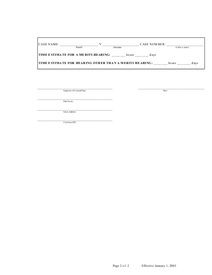 Complaint for Absolute Divorce Instrction and form- Maryland