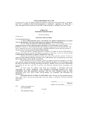 Form 70A - Petition for Divorce - Prince Edward Island