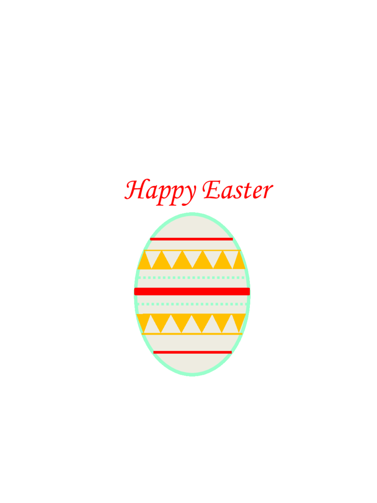 Easter Egg Template 6 Free Templates In Pdf Word Excel Download