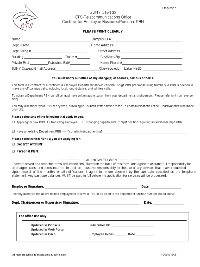 employers contract template - employment contract form 4 free templates in pdf word