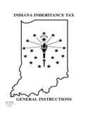 Indiana Inheritance Tax