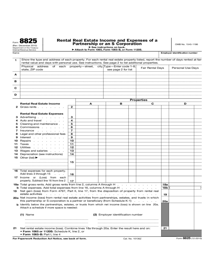 Irs Rental Property Passive Income