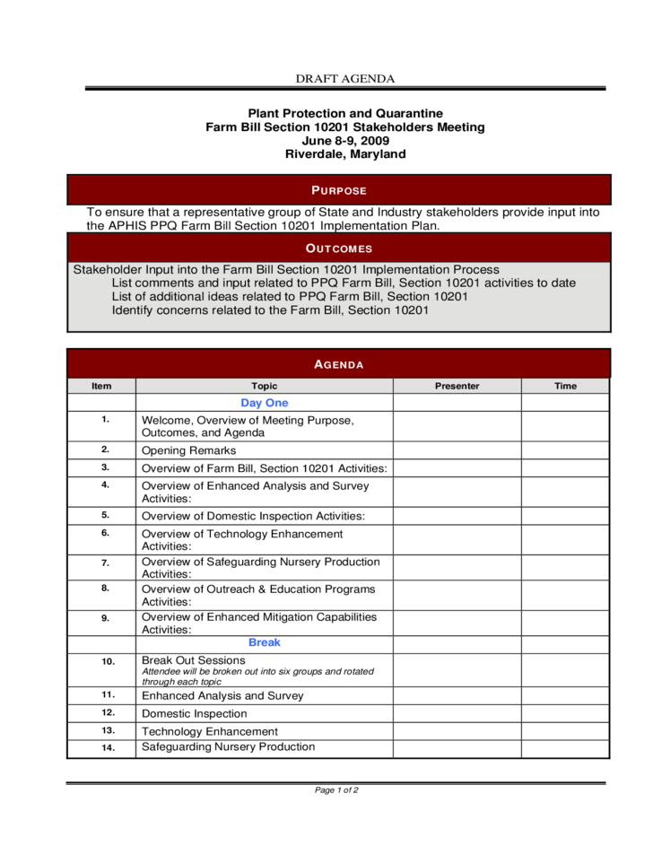 template for schedule of events - template of event schedule free download