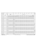 Form FDA 0431k - Shellfish Bacteriological Record Free Download