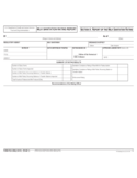 Form FDA 2359j - Milk Sanitation Rating Report
