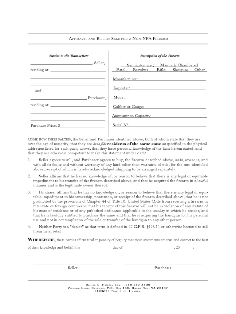 Bill Of Sale Virginia >> Virginia Bill Of Sale Form Free Templates In Pdf Word Excel To Print