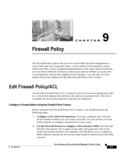 Firewall Policy Sample Free Download