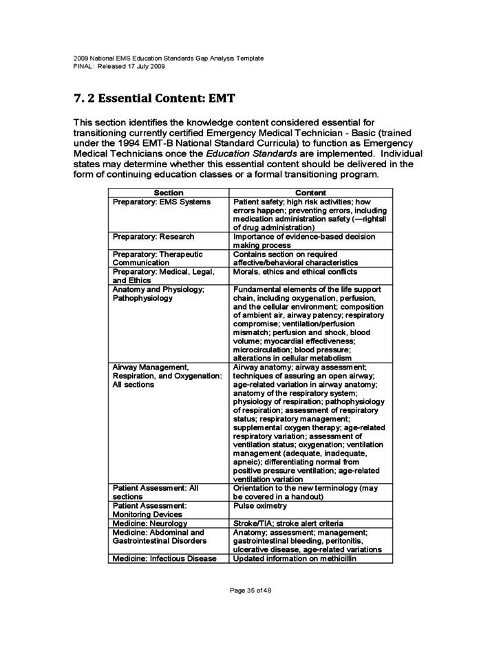 an analysis of the american standard of education Nbpts standards - the five core propositions — comparable to medicine's  hippocratic oath — set forth the profession's vision for accomplished teaching.