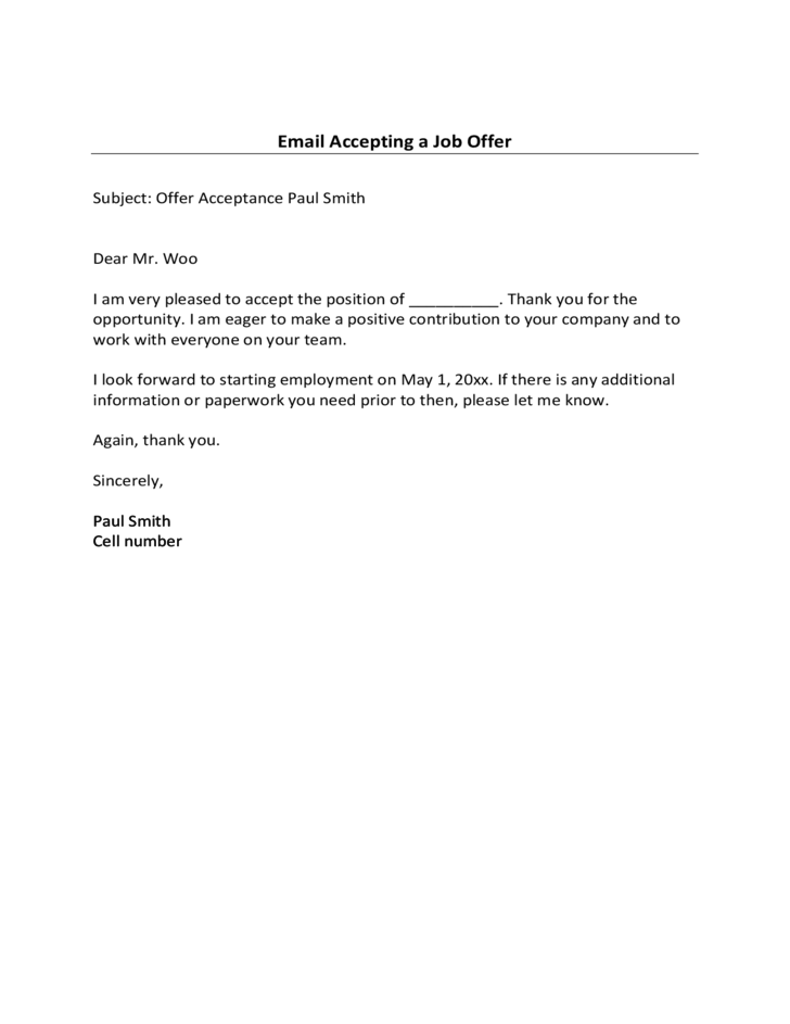 Sample General Cover Letter from www.formsbirds.com